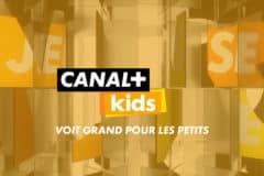 CANAL+ Kids, la chaîne jeunesse de CANAL+