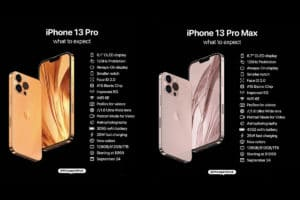 iphone 13 pro 13 pro max specs