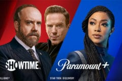 paramount+ showtime