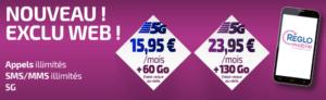 reglo mobile 5G