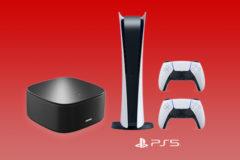 sfr playstation 5 promo