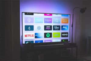 television plateformes