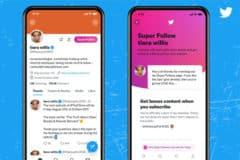 twitter super follows