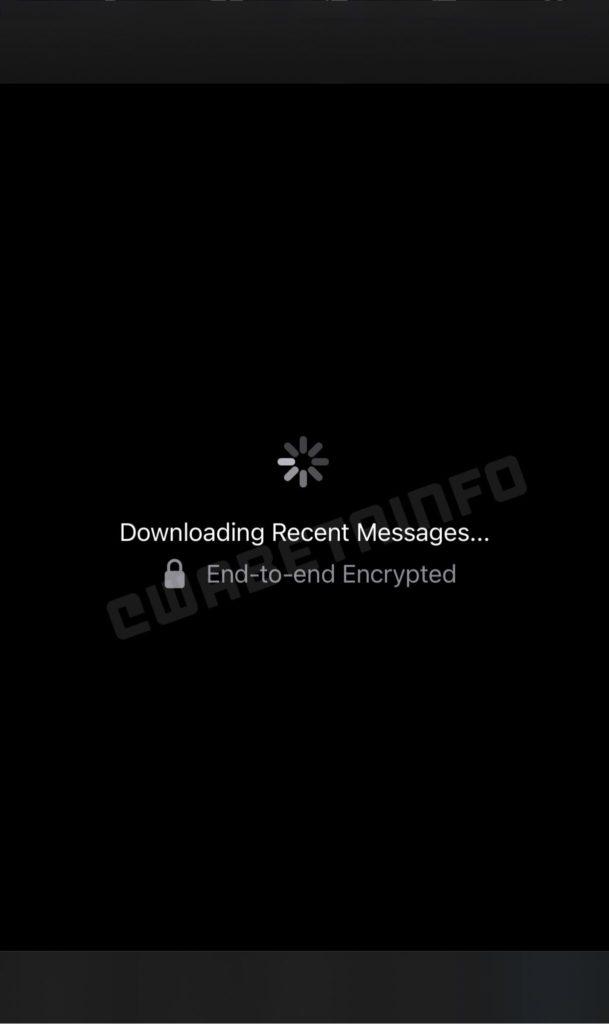 whatsapp multi-device 2.0