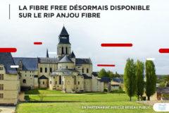 Free Anjou Fibre