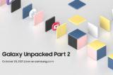 galaxy unpacked partie 2