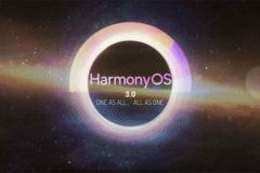 harmonyos 3 huawei