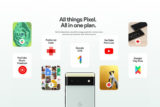 pixel pass google