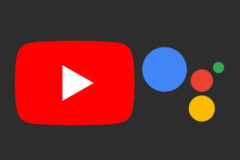 youtube google assistant