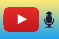 youtube podcasts